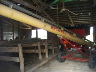 personal property auction, Leith Auctions Fox Farm Auction
